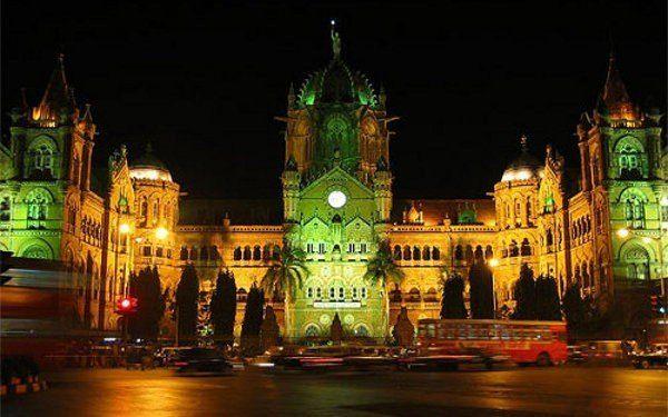 Индия Фото -1