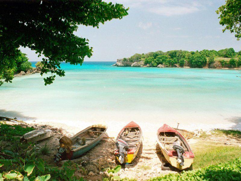 Ямайка Фото -4