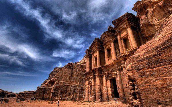 Иордания Фото -0
