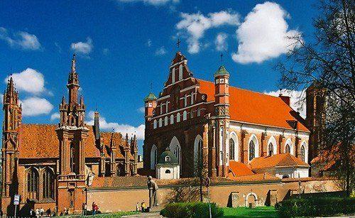 Литва Фото -1