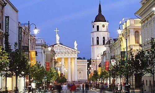 Литва Фото -2