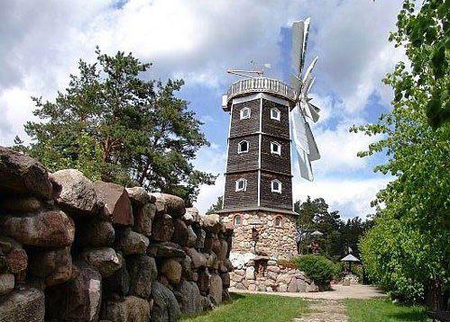 Литва Фото -3