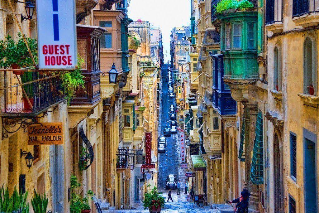 Мальта Фото -1