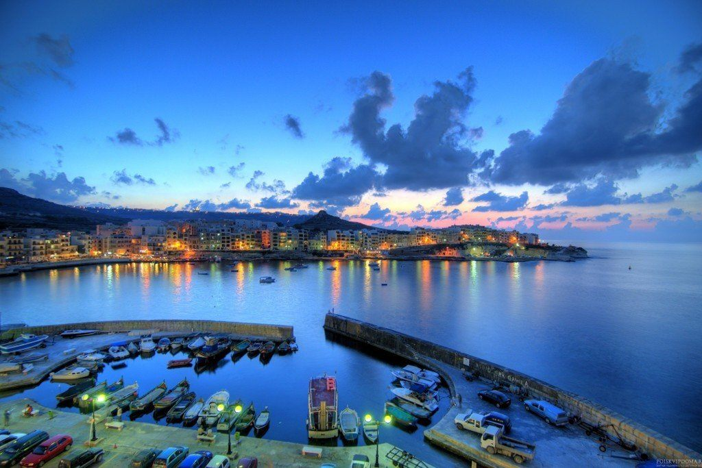 Мальта Фото -4