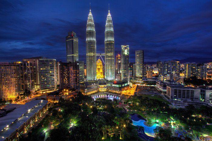 Малайзия Фото -0