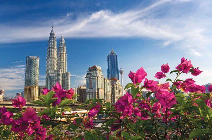 Малайзия Фото -1