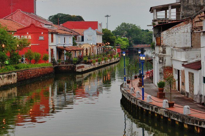 Малайзия Фото -7