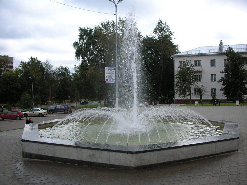 Домодедово. Фото - 2