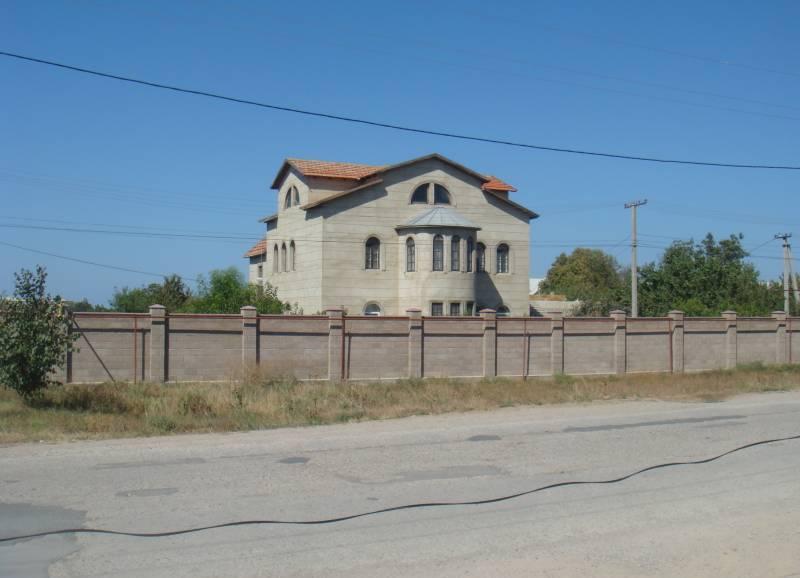 Николаевка. Фото - 1