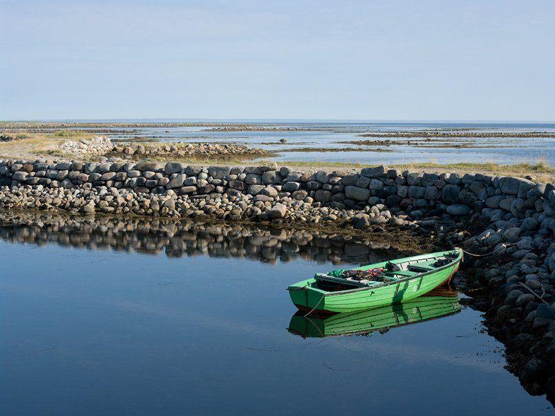 Соловецкие Острова. Фото - 0