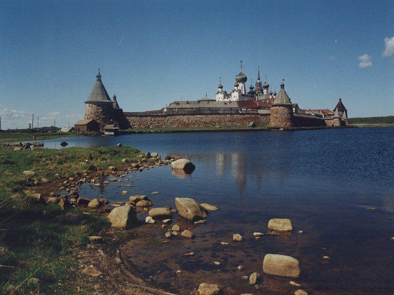 Соловецкие Острова. Фото - 1