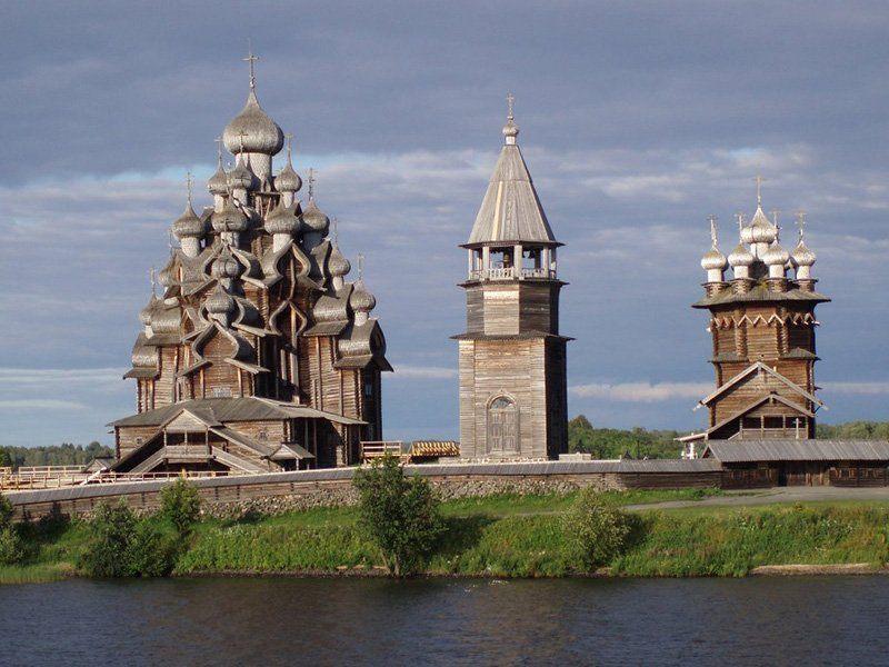 Соловецкие Острова. Фото - 3