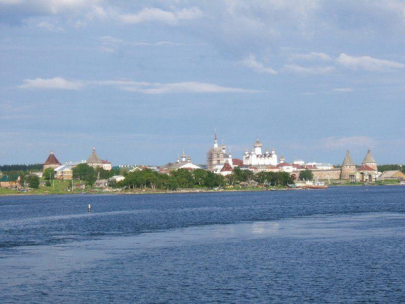 Соловецкие Острова. Фото - 4