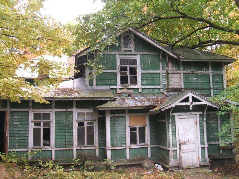 Зеленогорск. Фото - 1