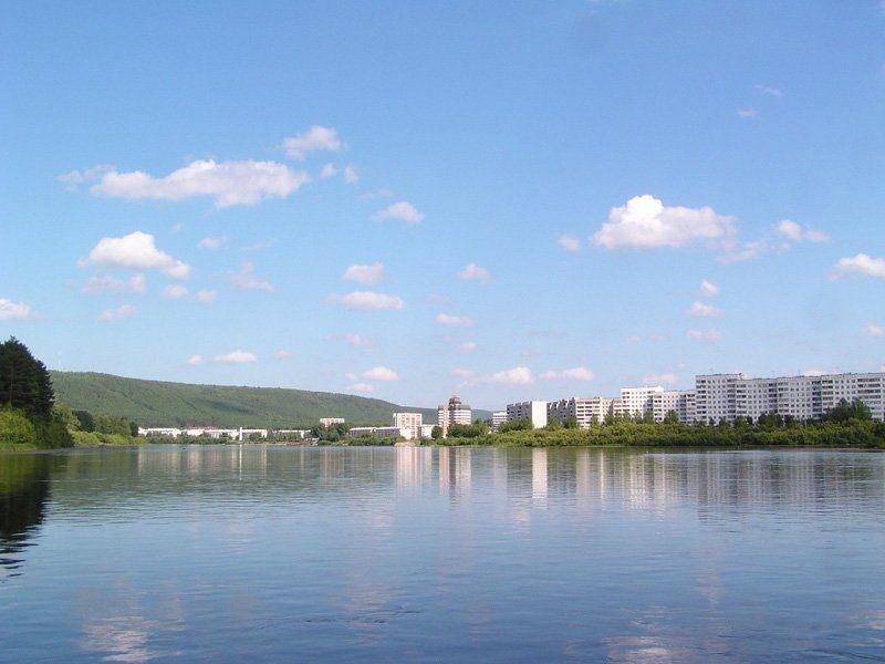 Зеленогорск. Фото - 2