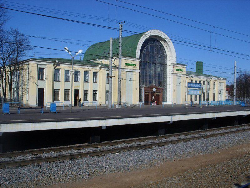 Зеленогорск. Фото - 3
