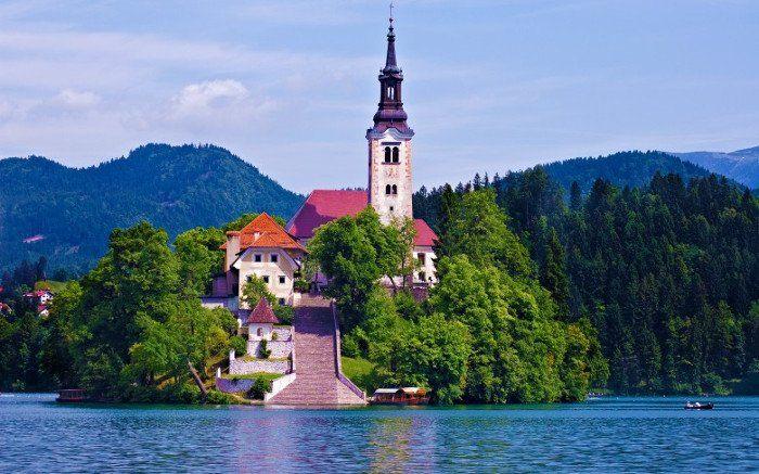Словения Фото -0