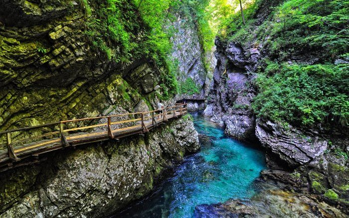 Словения Фото -1