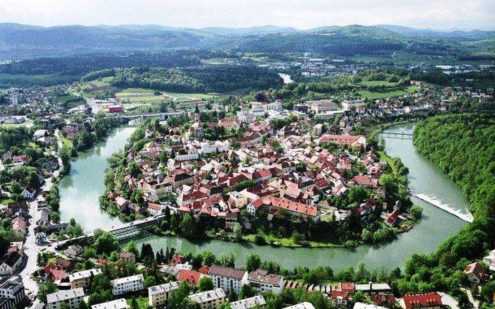 Словения Фото -2