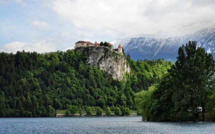 Словения Фото -4