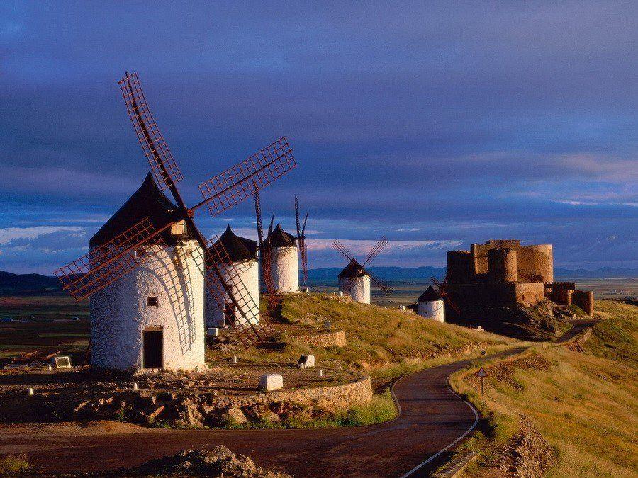 Испания Фото -0