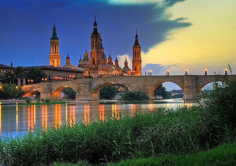 Испания Фото -2