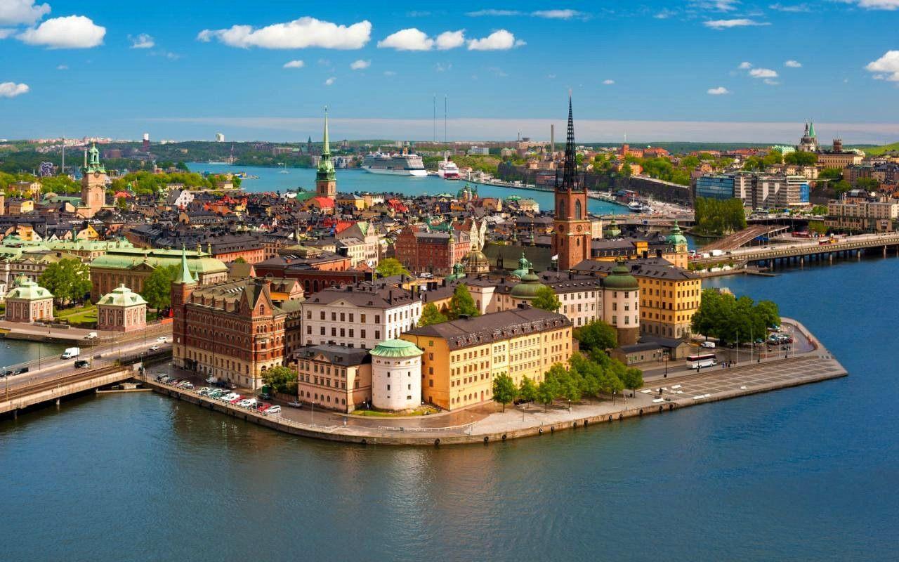 Швеция Фото -0
