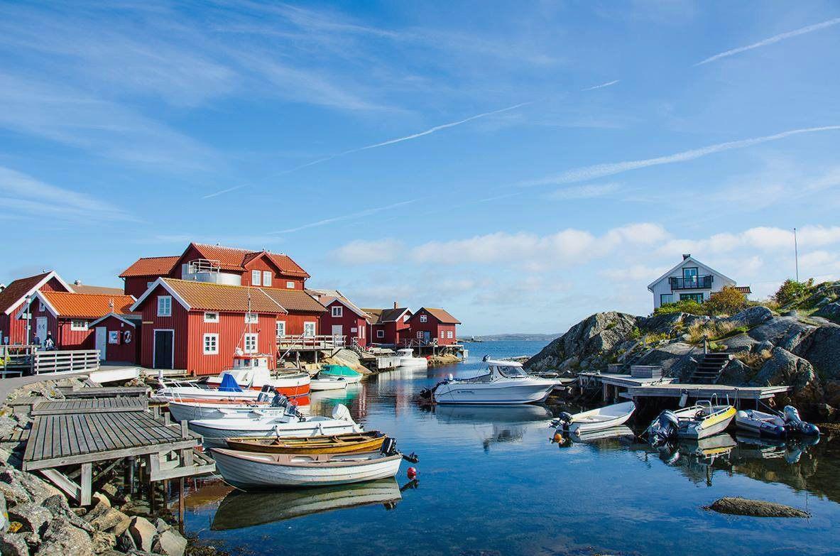 Швеция Фото -1