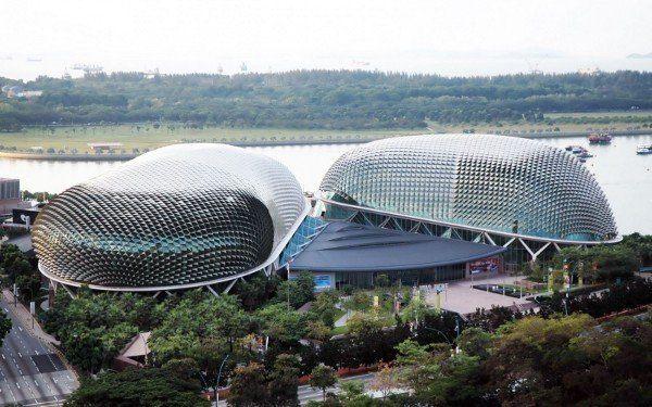 Сингапур Фото -0