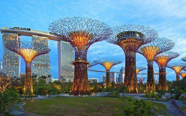 Сингапур Фото -1