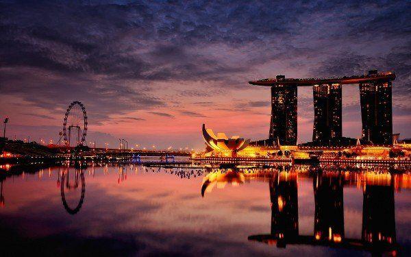 Сингапур Фото -2