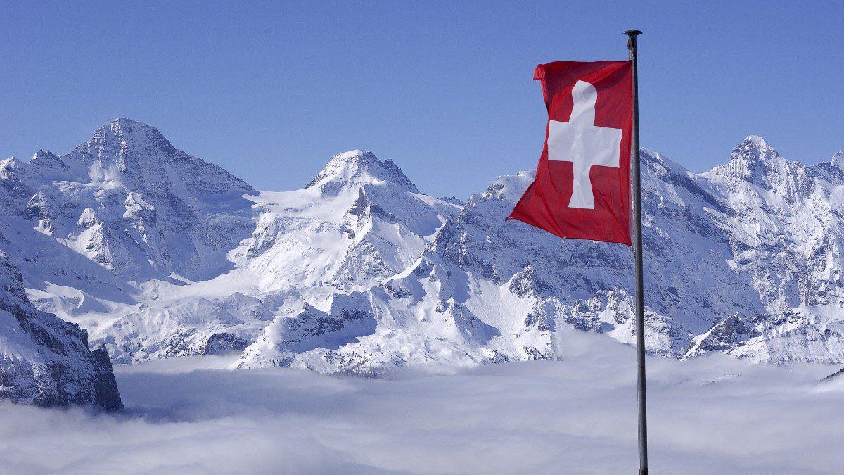 Швейцария Фото -2