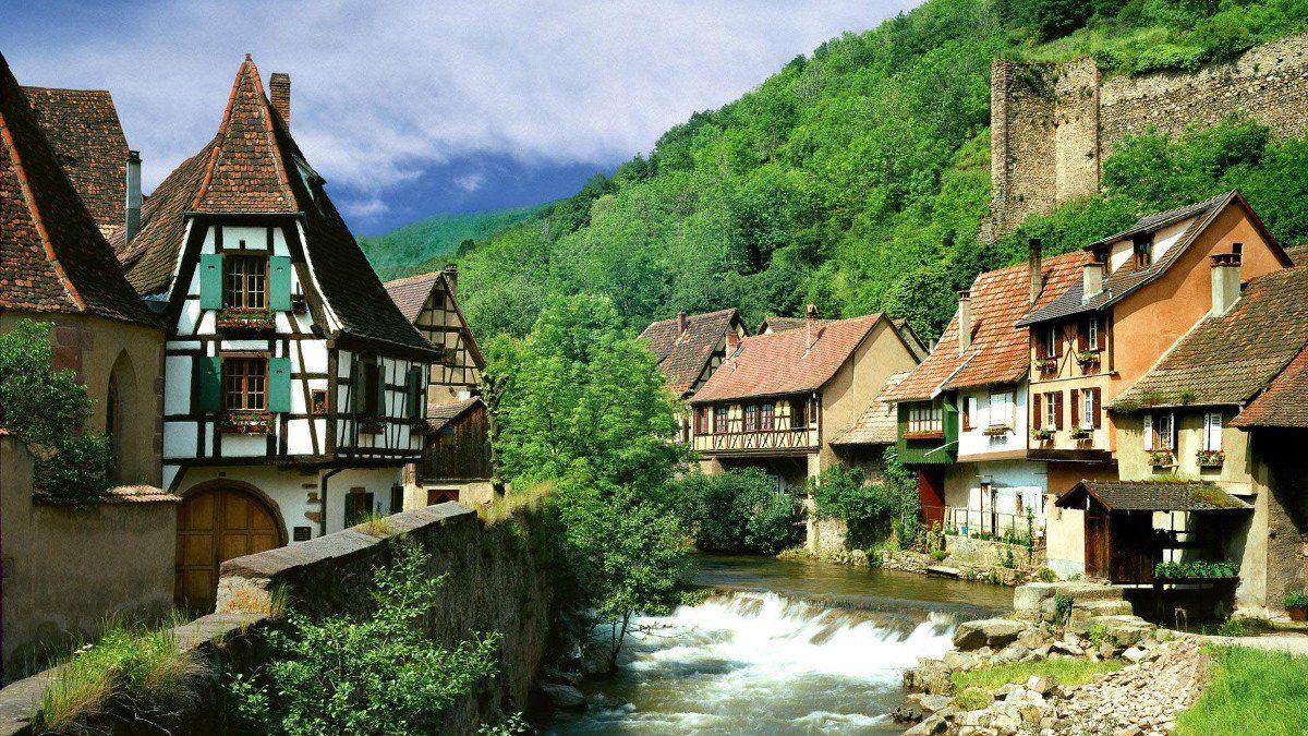 Швейцария Фото -3