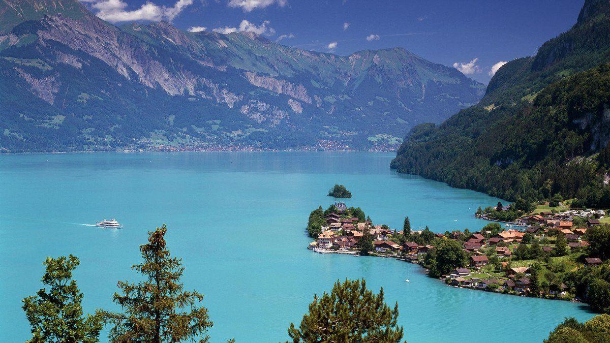 Швейцария Фото -4