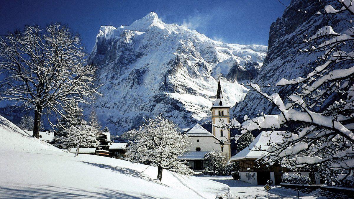 Швейцария Фото -6