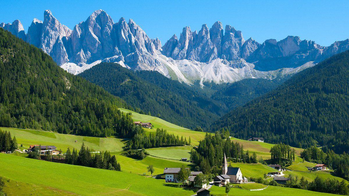 Швейцария Фото -8