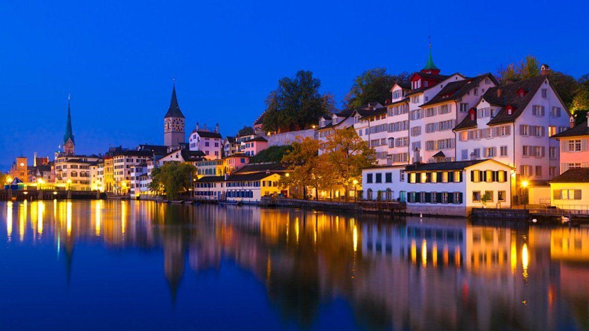 Швейцария Фото -9