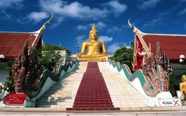 Таиланд Фото -0