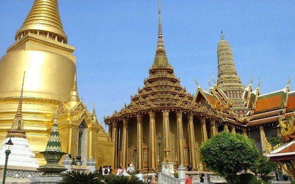 Таиланд Фото -2