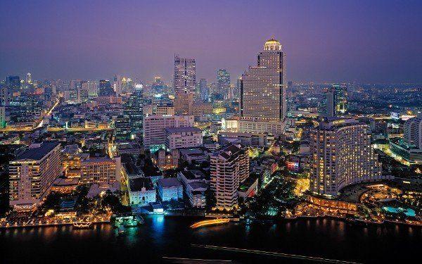 Таиланд Фото -4