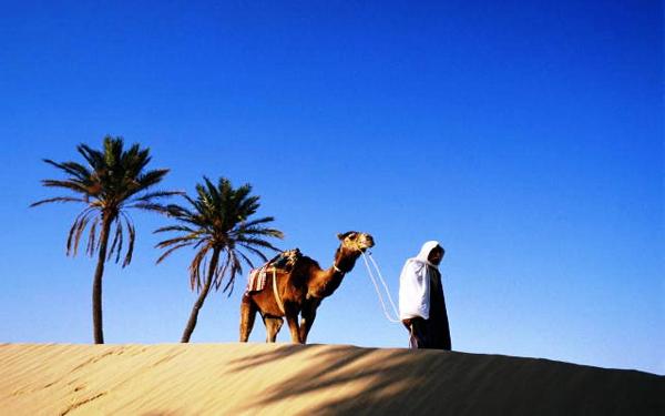 Тунис Фото -1