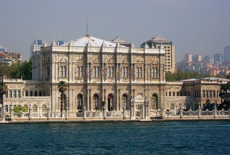 """Индивидуальная экскурсия """"Современный Стамбул"""" Фото -0"""