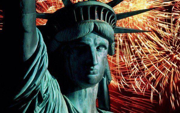 Соединенные Штаты Фото -3