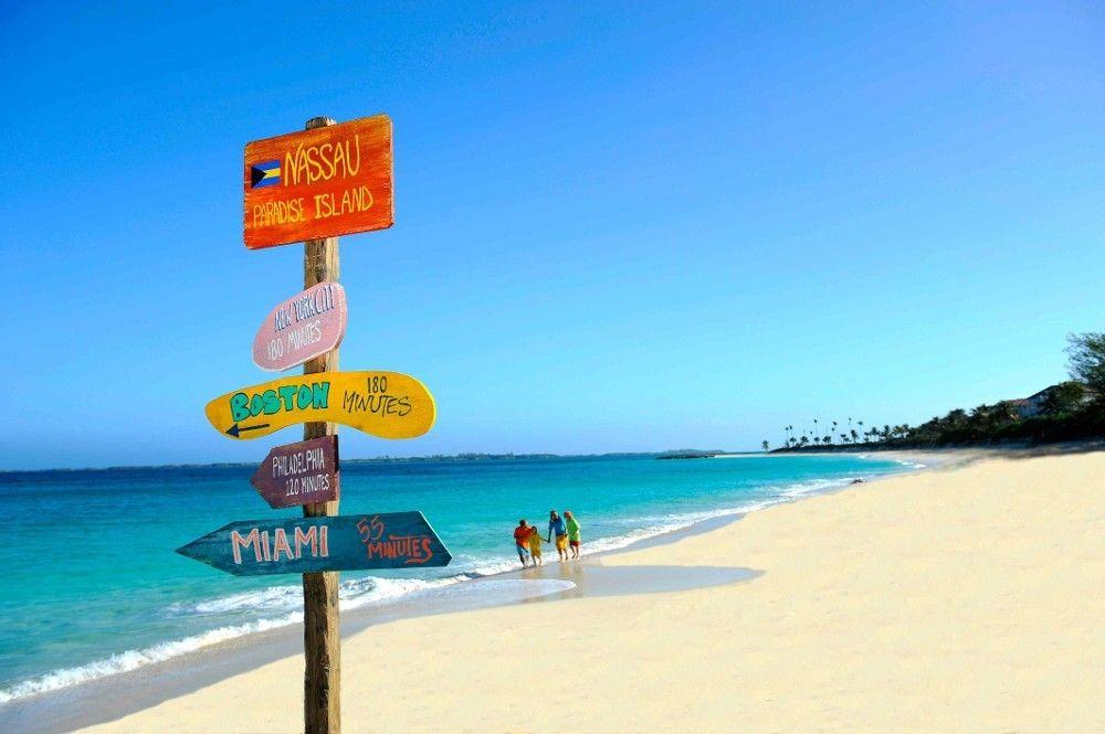 Багамы. Фото 7