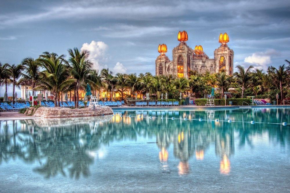 Багамы. Фото 6