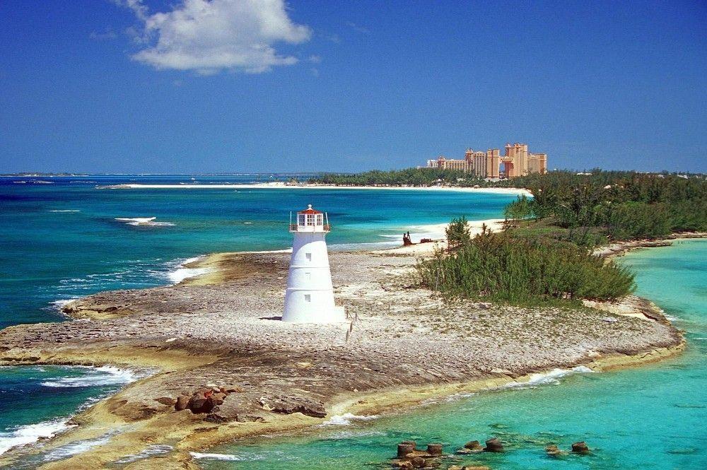 Багамы. Фото 4