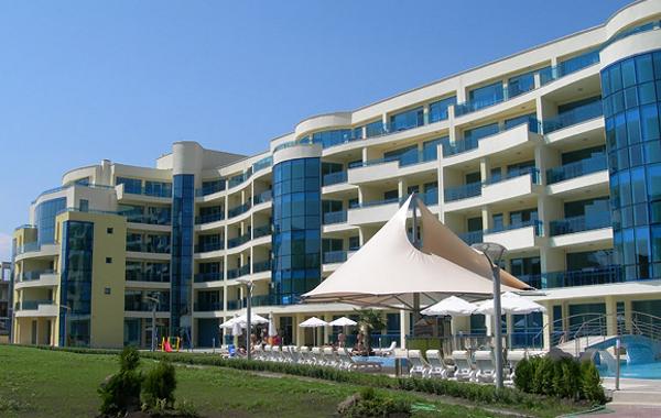 Болгария поморие марина холидей клаб