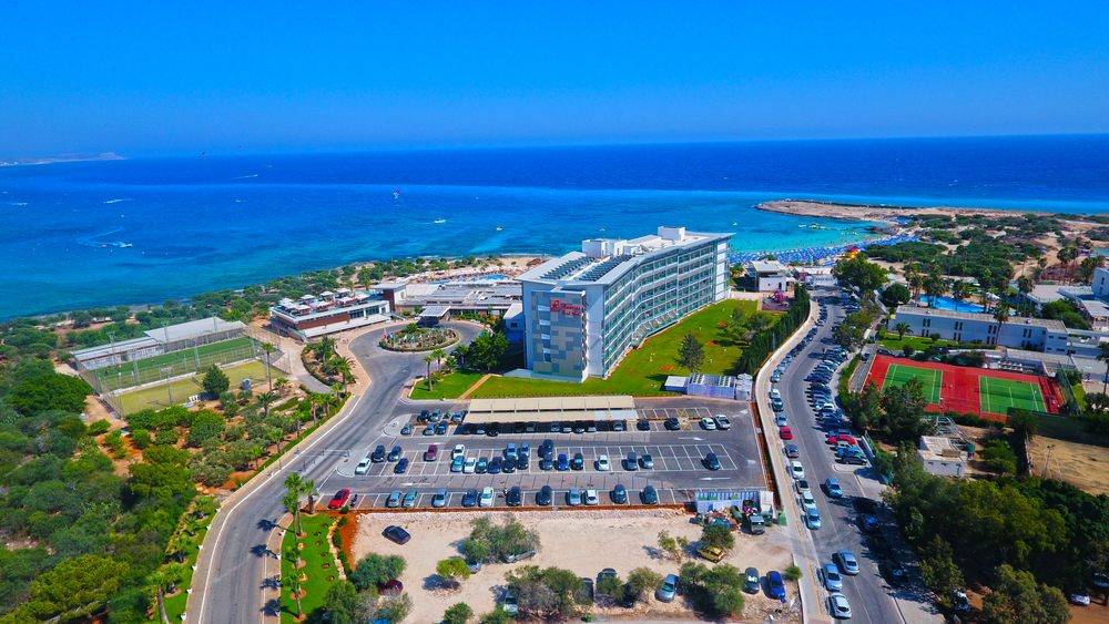 ASTERIAS BEACH. Фото -2