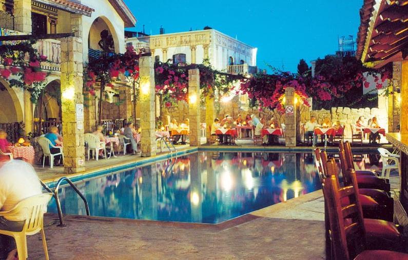 Кипр пафос 3