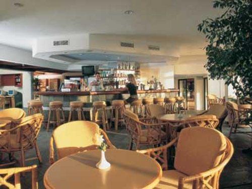 PAPHOS GARDENS HOTEL. Фото -2